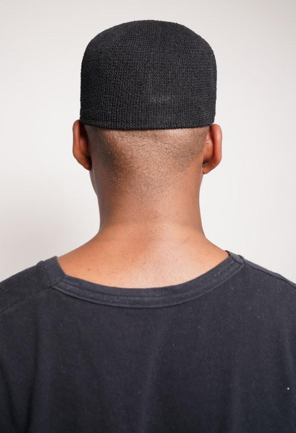 Vogue Baseball Cap - truthBlack