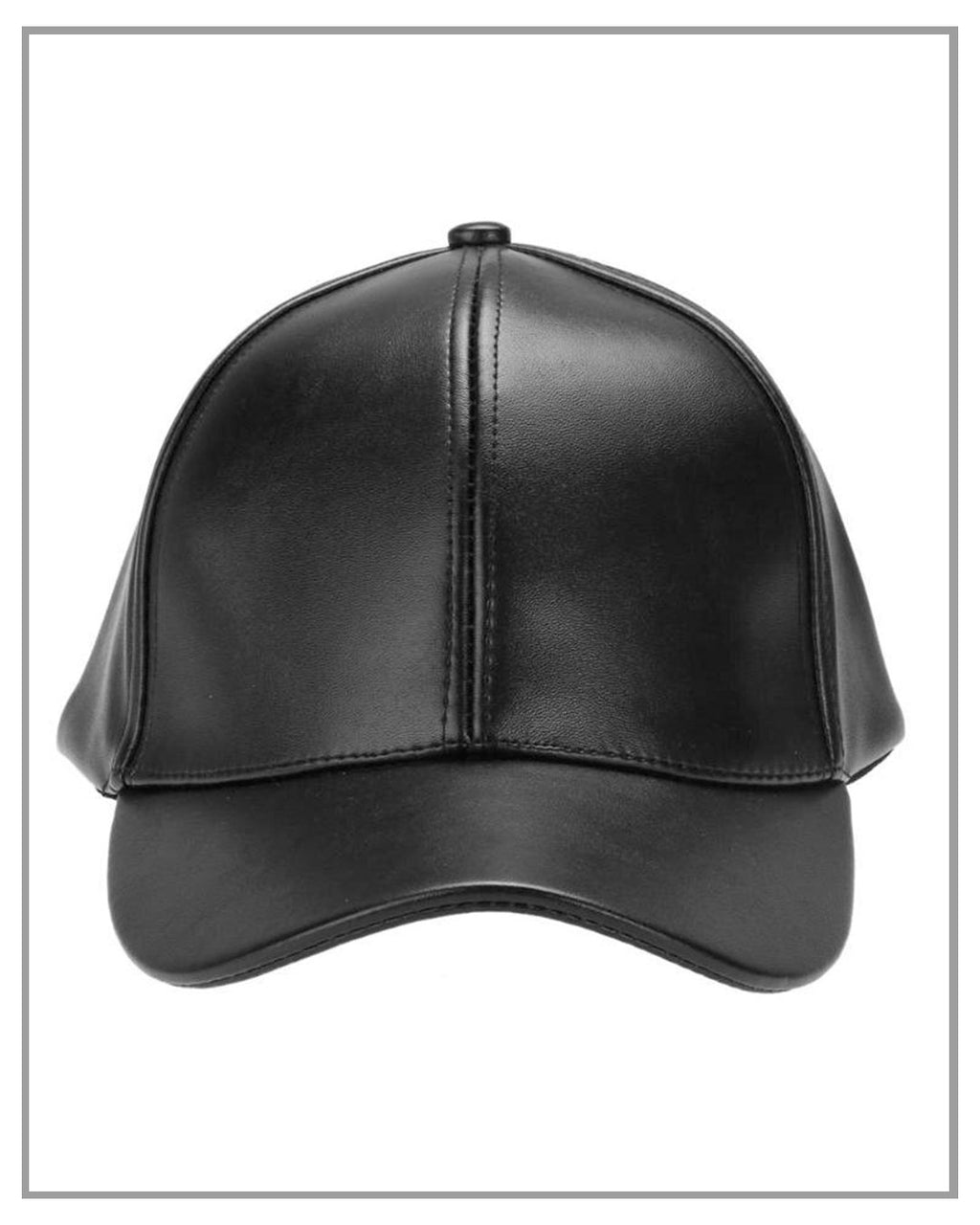 Cap'n Black | Baseball Hat - truthBlack
