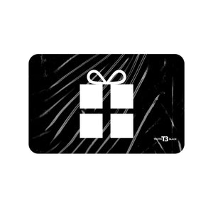 Gift Card - truthBlack