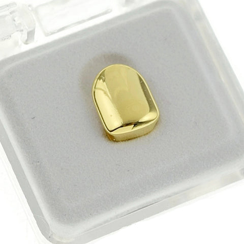 Image of Goldplated Tand
