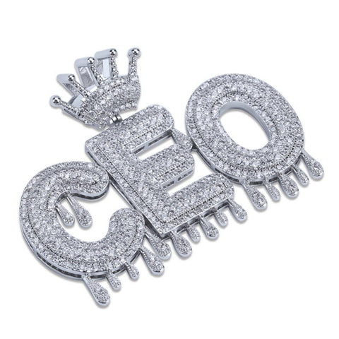 Image of Iced Out CEO Hanger - ICED OUT