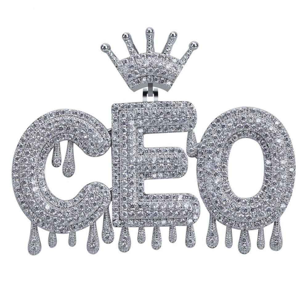 Iced Out CEO Hanger - ICED OUT