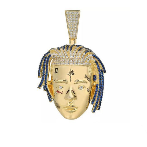 Image of Iced Out XXXTentacion Hanger - ICED OUT