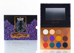 The Kingdom Palette (JM Stock)