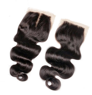 HD Lace Closure - Body Wave (JM Stock)