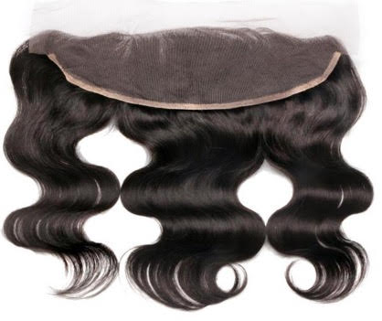 Brazilian Body Wave Lace Frontal 14