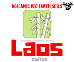 Laos Single-Origin Coffee