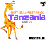 Tanzania Single-Origin Coffee