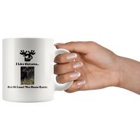 11oz Ceramic Coffee Mug