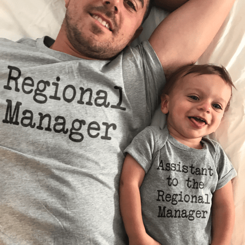 ... Regional Manager   Assistant to the Regional Manager (Matching Set) ... 29d810d12