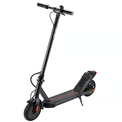 Blue Pigeon L9 Ultra-Light Electric Scooter 8.5 Inch Tier 350w Motor 25km/H Max Speed Aluminum Alloy for Adult