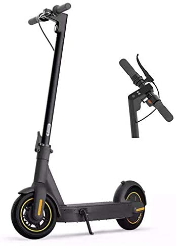 Blue Pigeon - G30 E-max Electric Scooter 10 inch Pneumatic Tire Speed 25mph Motor 350W for Adult