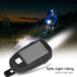 Powered USB Charging Mountain Bike Light, Bicycle Lamp, Bicycle Light
