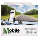 Universal Car Holder Windshield Dash Suction Cup Mount Stand for Cell Phone GPS Iphone Samsung