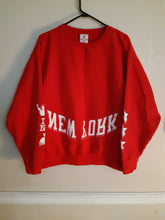 "Load image into Gallery viewer, WorldStarHipHop ""New York"" - Crewneck."