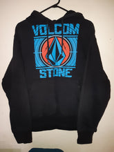 "Load image into Gallery viewer, Volcom ""Stone"" - Pullover Hoodie."