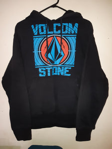 "Volcom ""Stone"" - Pullover Hoodie."