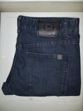 "Load image into Gallery viewer, West49 - ""W49"" Athletic Skateboard Denim Jeans."