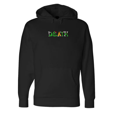 Death Creatures - Pullover Hoodie.