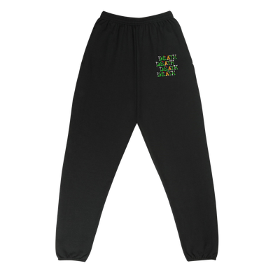 Death Creatures - Essential Fleece Sweatpant with Pockets.