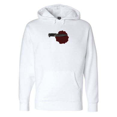 Concealed Weapon - Pullover Hoodie.