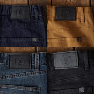 "West49 - ""W49"" Athletic Skateboard Denim Jeans."