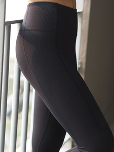 Sobana Flash Tights (Ink)