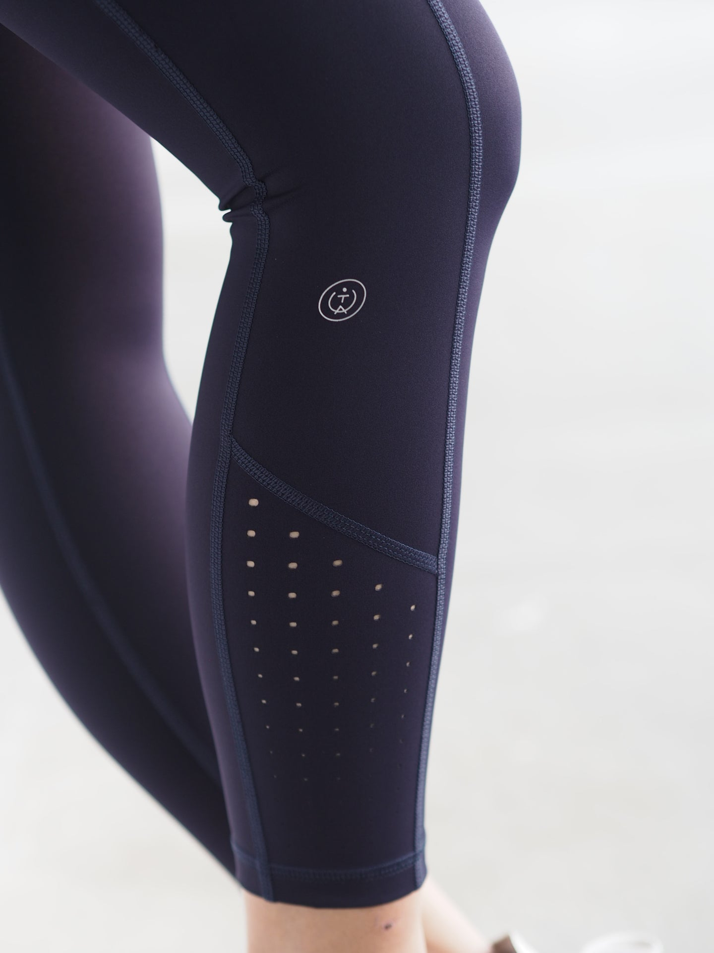 Sobana Flash Tights (Marine)