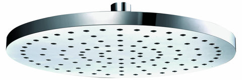 "Overhead rain shower ( 10"")"