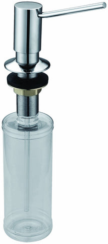 60030003401 Liquid soap dispenser