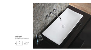Washbasin STR4277