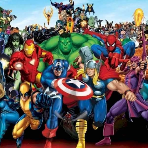 Superheroes: Why We Love Them So Much?