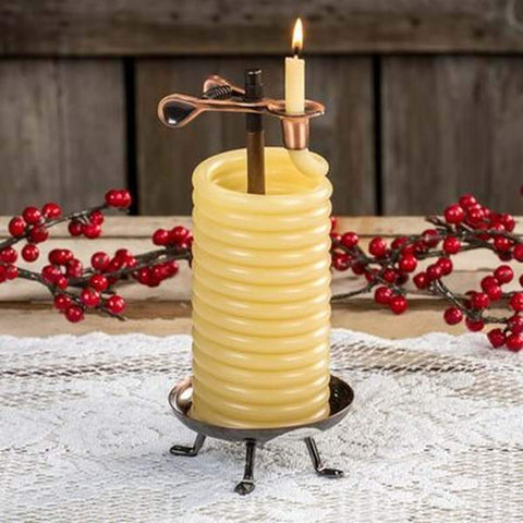 80-hours-workspace-spiral-candle-housewarming-giftideas-giftfeed