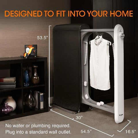 in-home-automatic-dry-cleaning-machine