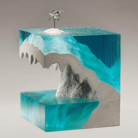 BEN-Youth-Glass Sculptures-GiftFeed