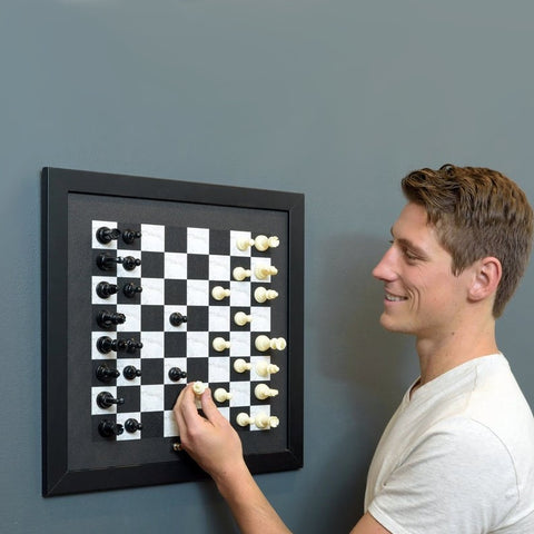 Magnetic-Wall-Chess-Board-Game-Gift-For-College-Students