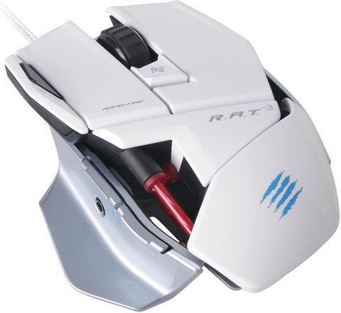 R.A.T.3 Optical Gaming Mouse