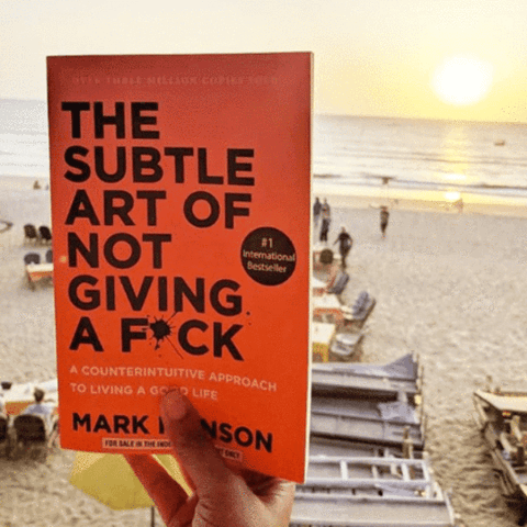 The-Subtle-Art-of-Not-Giving-a-Fuck-A-Counterintuitive-Approach-to-Living-a-Good-Life-Funny-Book