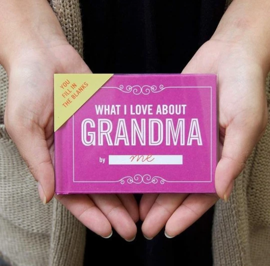 GiftFeed |  Grandparents Day