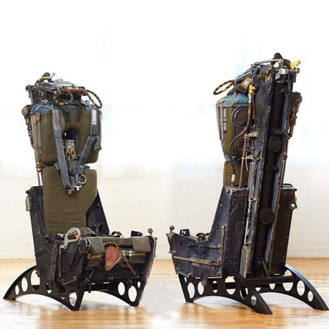 F-4-phantom-ejection seat-office chair
