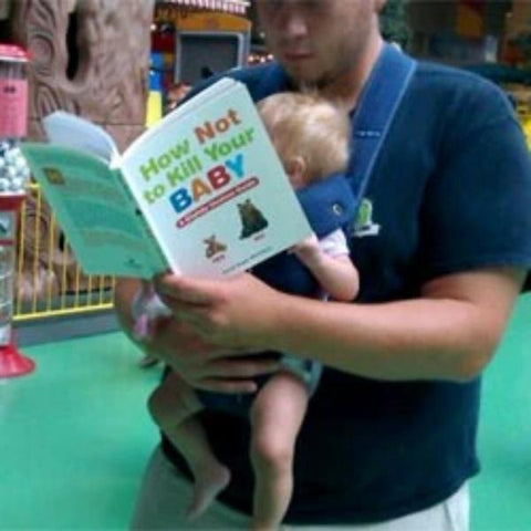how-not-to-kill-your-baby-book