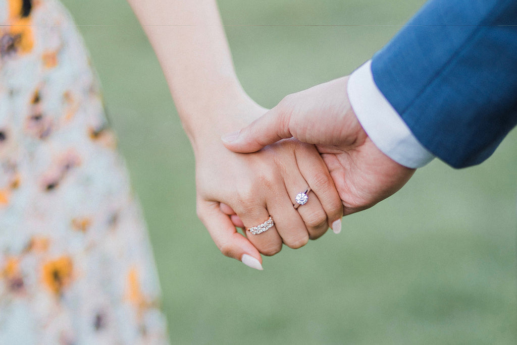 How To Determine Ring Size Without Her Knowing