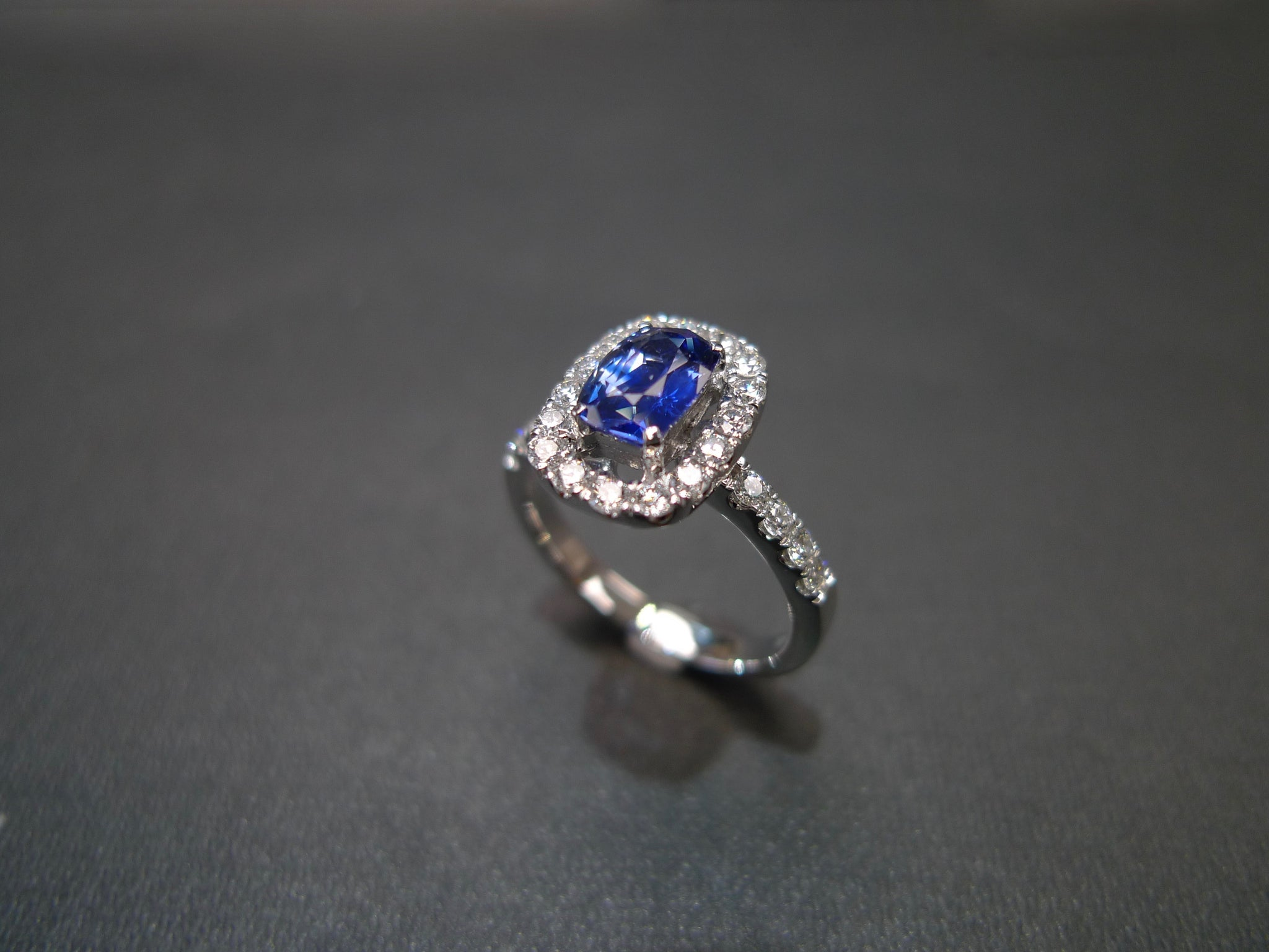 cushion_cut_ceylon_blue_sapphire_diamond_ring_white_gold