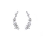 Mixed_Shape_Marquise_Diamond_Cluster_Earrings_White_Gold