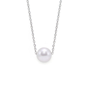 South Sea White Pearl Necklace - HN JEWELRY