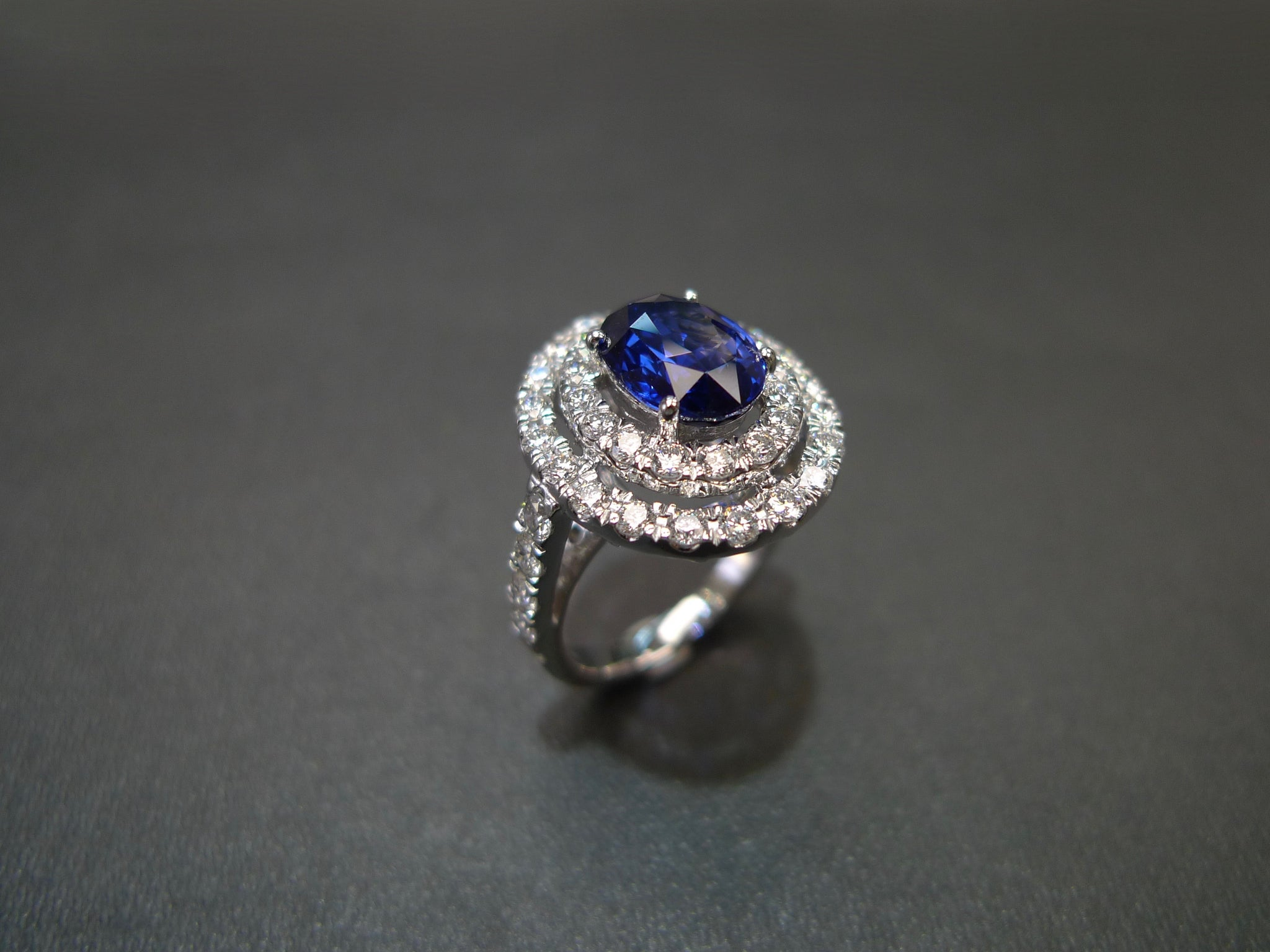 oval_cut_ceylon_blue_sapphire_double_halo_diamond_ring_white_gold