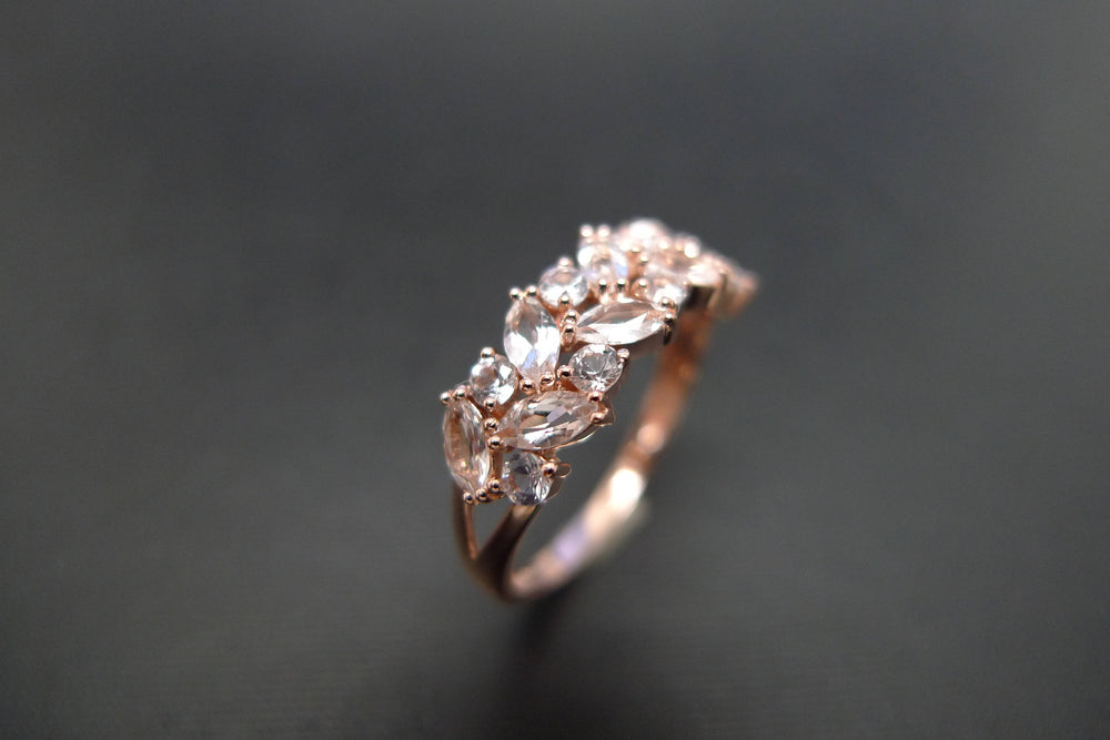 champagne_marquise_morganite_wedding_ring_rose_gold