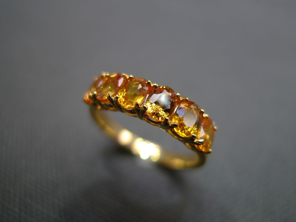 oval_yellow_sapphires_wedding_band_yellow_gold