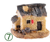 Stone House Miniature