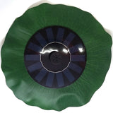 Artificial Lotus Leaf Solar Water Pump
